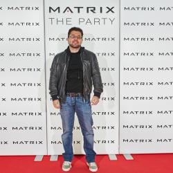 Matrix-Party-101